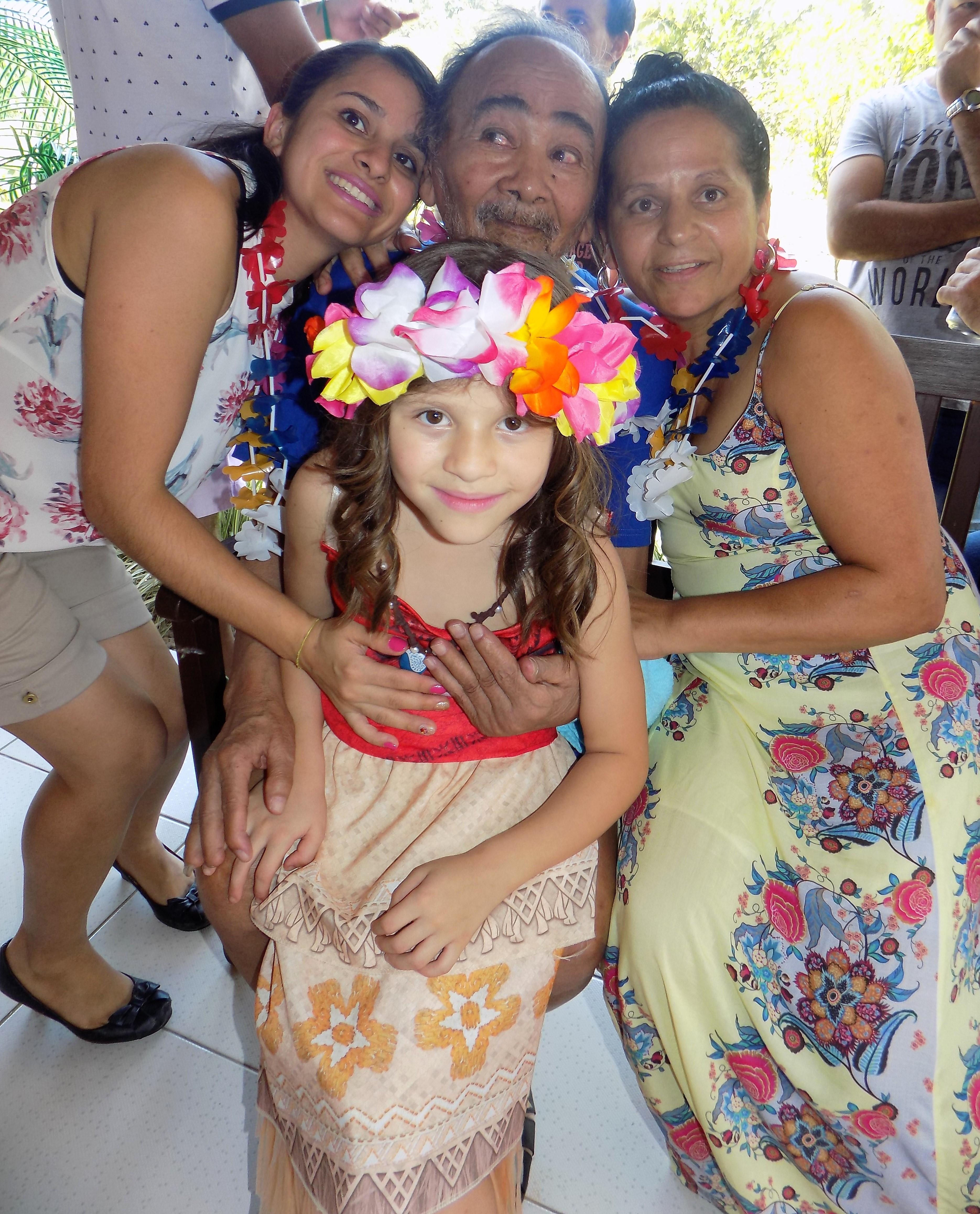 daiane-cristiana-araujo-steffens-minha-filha-mariana-steffens-e-minha-mae-maria-da-gloria-araujo