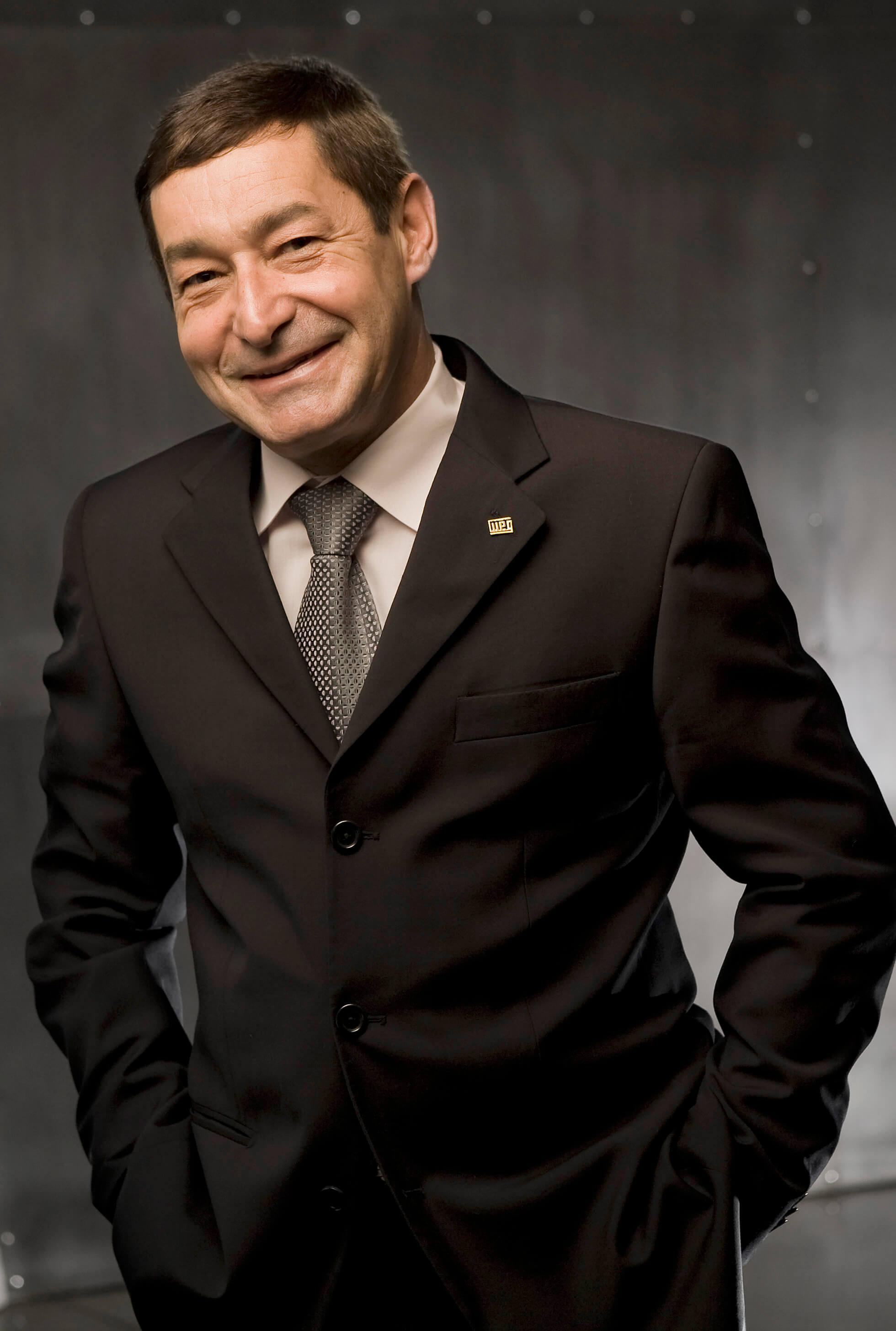 Décio Silva e a sua contribuição para o legado de uma das maiores ...
